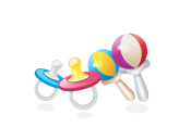 Rattles and Chewers