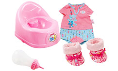 Accessories for Dolls