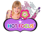 Cosmetics Hot Focus