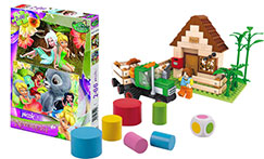 Games and Kits