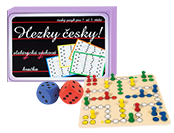 Educational Games and Kits