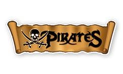 AUSINI Pirates