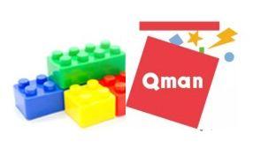 Qman Building Kits