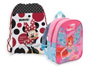 Bags, Backpacks and Sacks