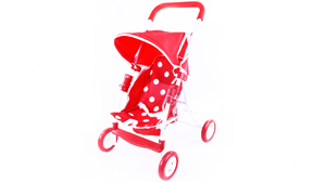 Prams and Pushbikes