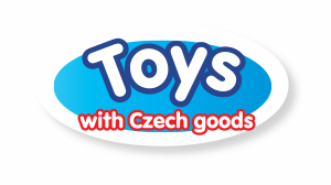 Toys with Czech goods