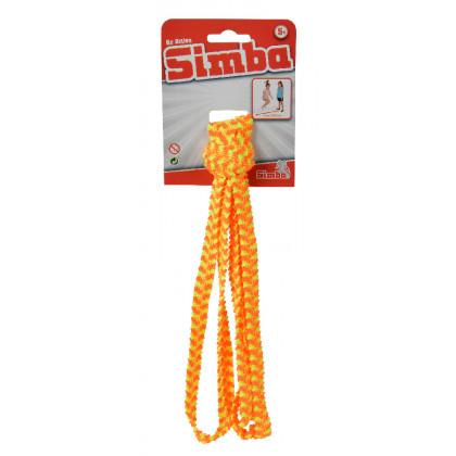 Soft Jump Rope 3-ass.