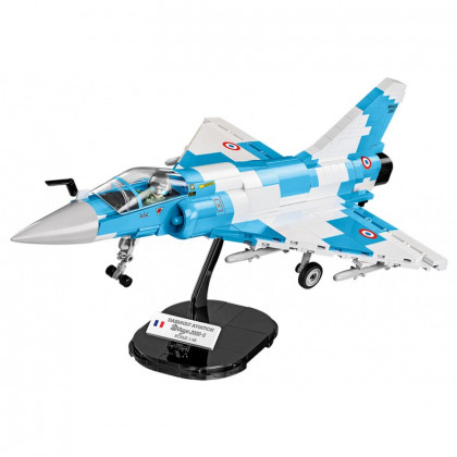 Armed Forces Mirage 2000, 400 kit