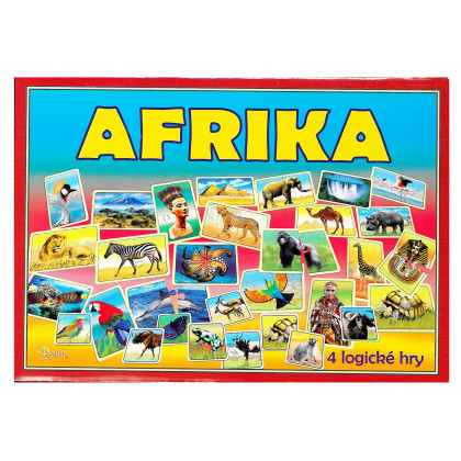 the Africa game