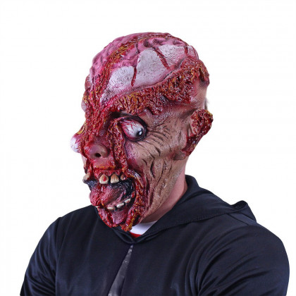the Mask ripped head, adult