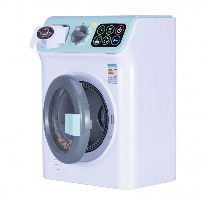 the Washing machine luxury collection
