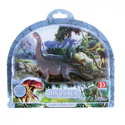 the Dinosaur on blister pack 16 kinds