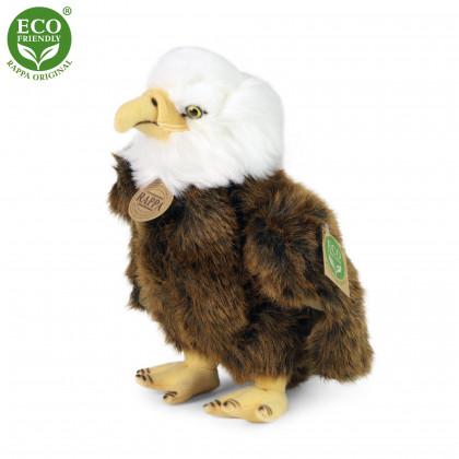 the standing plush eagle bird, 24 cm