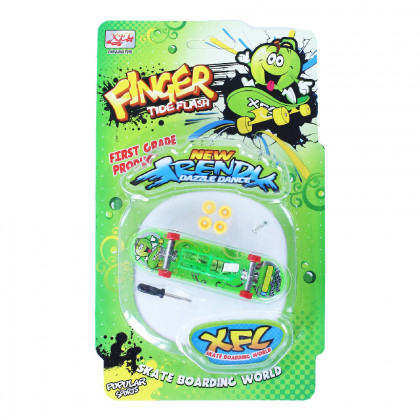 Screw skateboard with light 3 types