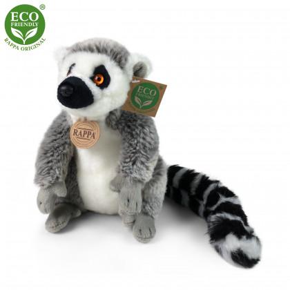 Plush lemur 22 cm