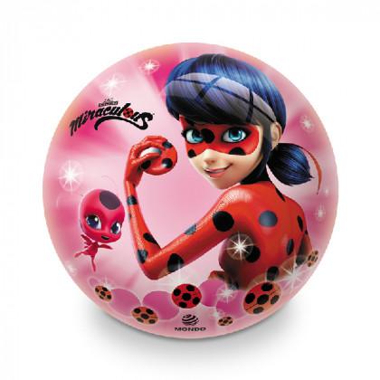Inf. ball Miraculous 23cm BIO BALL