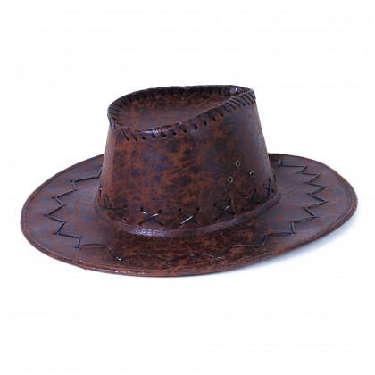 the cowboy hat, adult