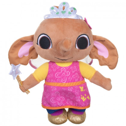 Plush SULA Fairytale queen