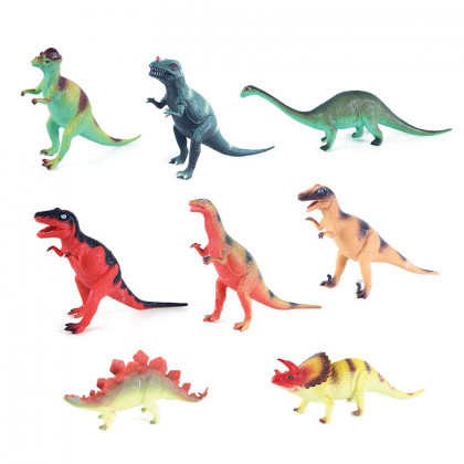 the dinosaur with sound 21 cm