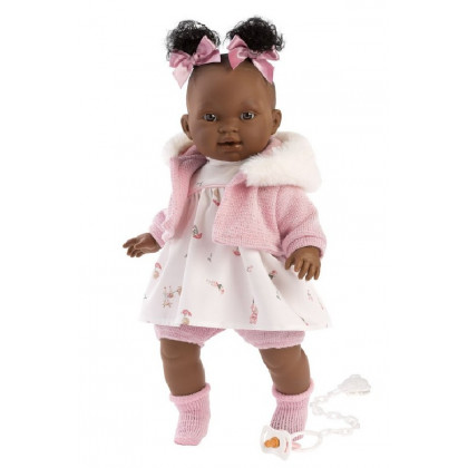 DIARA doll with sounds 38 cm