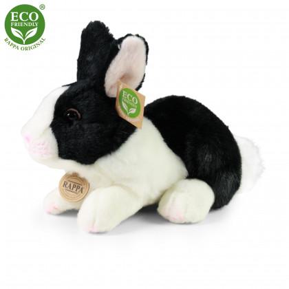 the lying plush rabbit, 23 cm