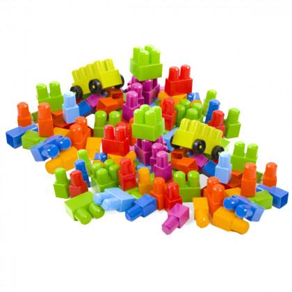 the build. set Baby Fantasy 2, 90 pcs