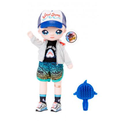 Doll Na! Na! Na!2in1 - Quinn Nash