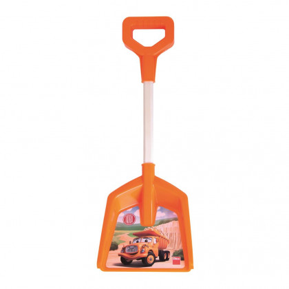 Shovel Tatra orange 48cm