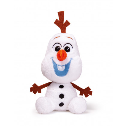 the plush OLAF 25cm