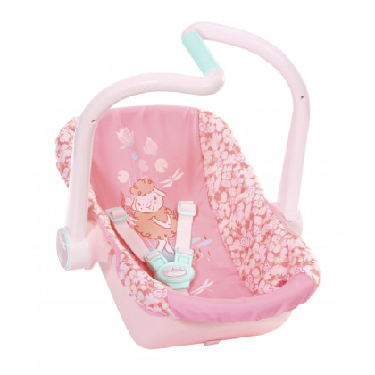 the Baby Annabell Portable seat