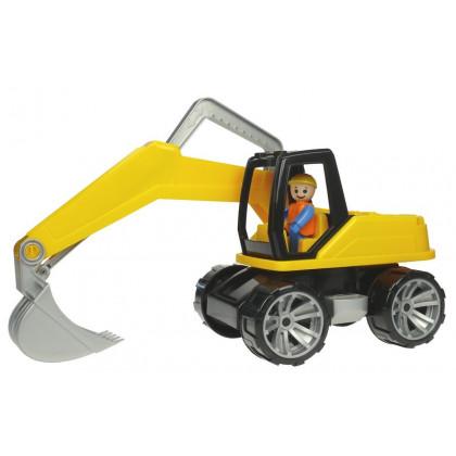 the car TRUXX excavator, 44 cm