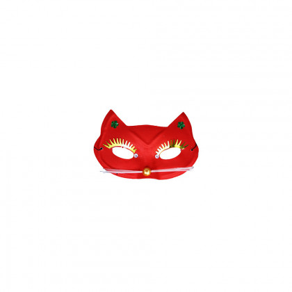 the cat eye mask 3 colours
