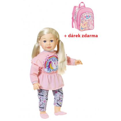 the Doll Sally, 63 cm