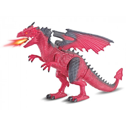 the Firegon with RC effects 45 cm