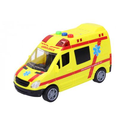 Ambulance 14.5 cm