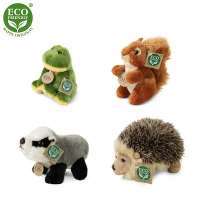 the cuddly wild animals 16 cm