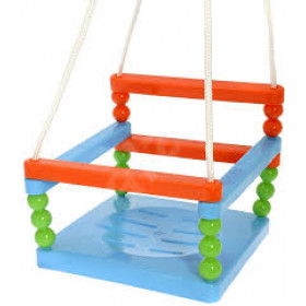 the coloured swing