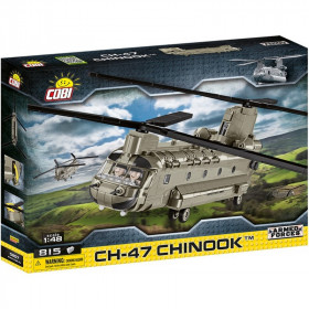 Armed Forces CH-47 Chinook kit
