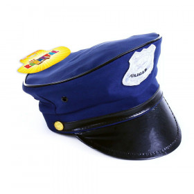 the police hat for adult