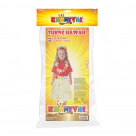 the children skirt Hawaii, 45 cm