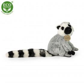 the plush lemur, 19 cm