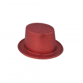 the glossy hat, 4 types, for adult