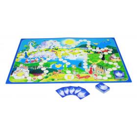 the Fairytale Path game