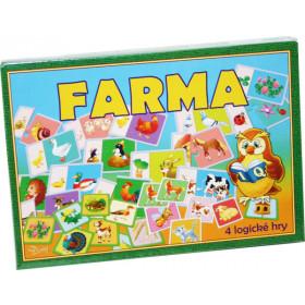 the game Farm
