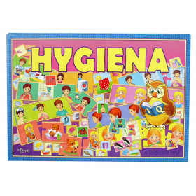 the Hygiene game