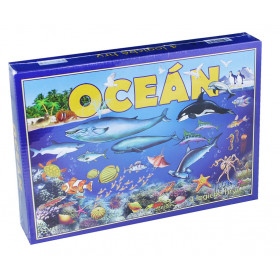 the Ocean game