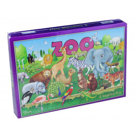 the Zoo game