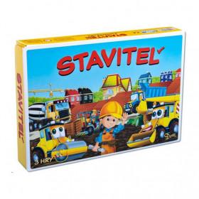 Game Builder 3 puzzle game