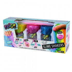 the Slime production set