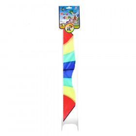 the kite flying nylon 120 x 53 cm